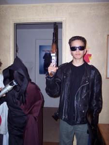 Halloween \'08