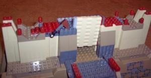 Nigel\'s Lego Troy